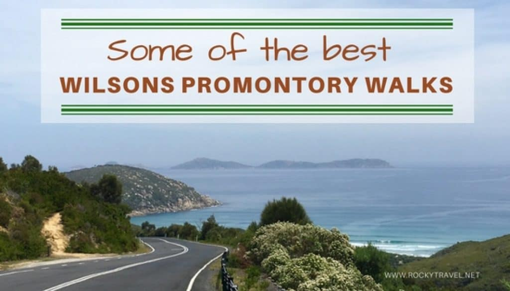 8 of the Best Wilsons Promontory Walks for the Nature Lover