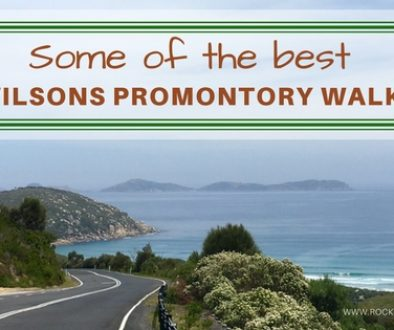 8 of the best Wilsons Promontory Walks