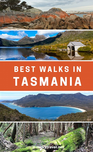 7 of the Best Walks in Tasmania for the nature lover