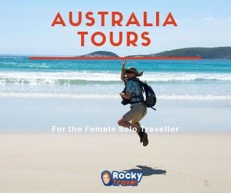 Australia Tours 2019 - Rocky Travel