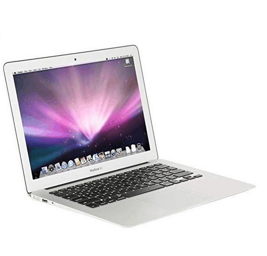 "Apple 13.3"" MacBook Air on Amazon"