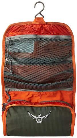 Osprey Toiletry Bag on Amazon