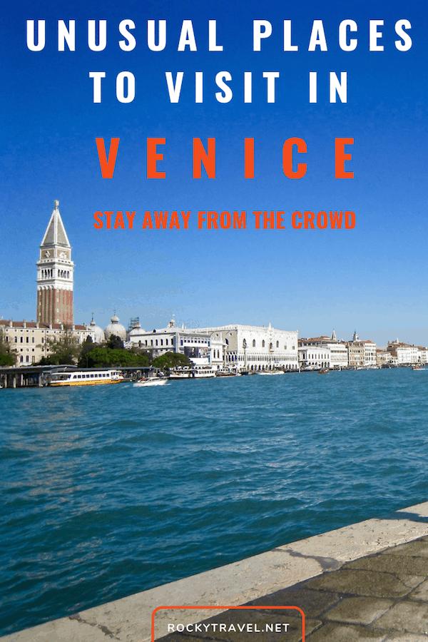 Unusual Venice Offbeat