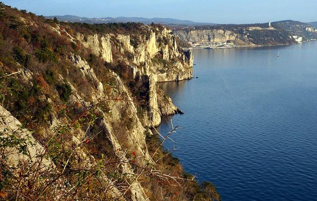 Triestine Karst Rilke Trail