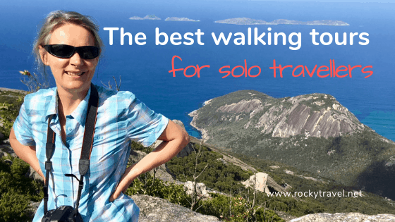 The Best Walking Tours for Solo Travellers in Italy and Australia